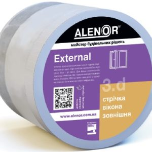 Лента Alenor EXTERNAL наружная